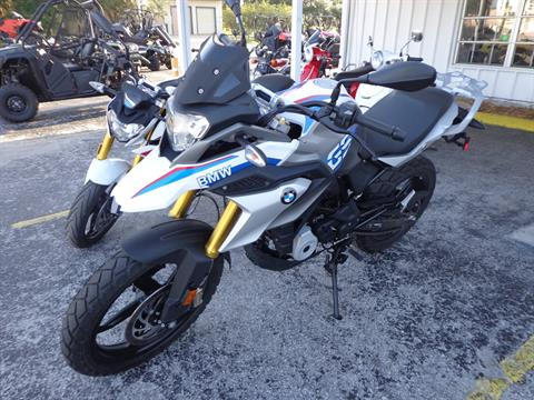 2018 BMW G 310 GS in Sarasota, Florida