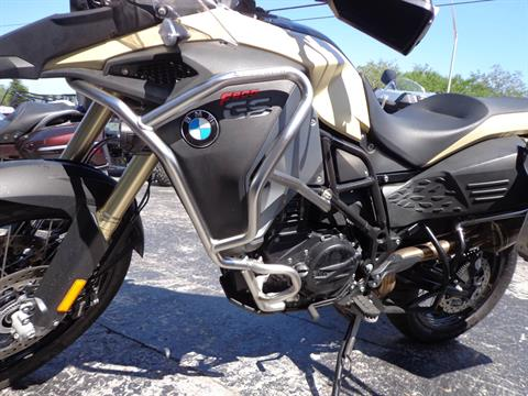 2014 BMW F 800 GS Adventure in Sarasota, Florida