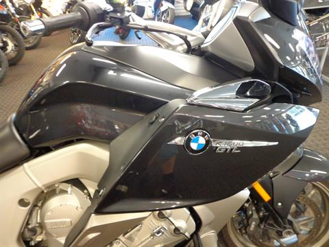 2014 BMW K 1600 GTL in Sarasota, Florida
