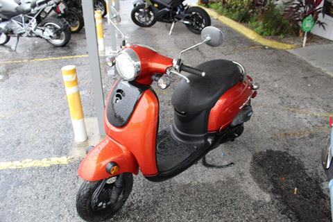 2014 Honda Metropolitan® in Sarasota, Florida - Photo 3