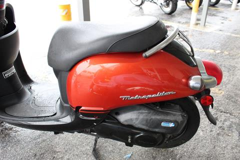 2014 Honda Metropolitan® in Sarasota, Florida - Photo 10