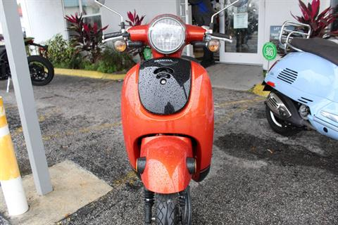2014 Honda Metropolitan® in Sarasota, Florida - Photo 6