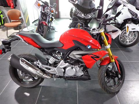 2019 BMW G 310 R in Sarasota, Florida