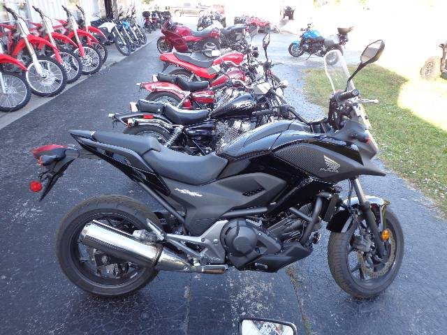 2015 Honda NC700X DCT ABS for sale 2777
