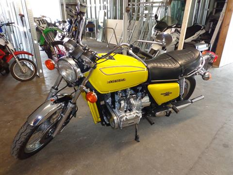 1976 Honda Goldwing in Sarasota, Florida