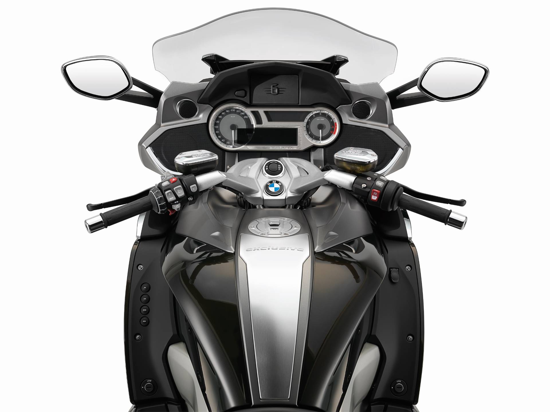 2016 BMW K 1600 GTL Exclusive in Sarasota, Florida