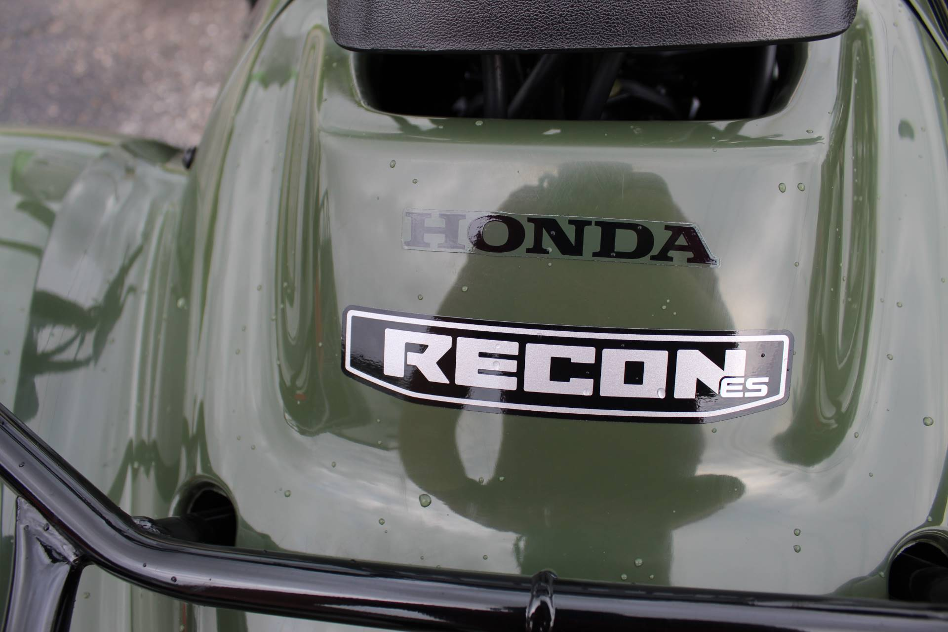 2019 Honda FourTrax Recon ES in Sarasota, Florida - Photo 8