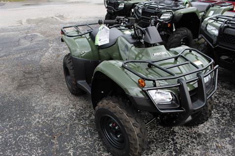 2019 Honda FourTrax Recon ES in Sarasota, Florida - Photo 2