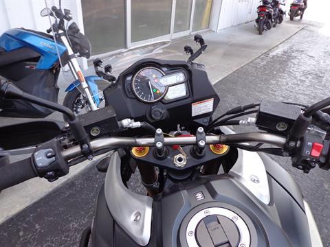 2014 Suzuki V-Strom 1000 ABS in Sarasota, Florida