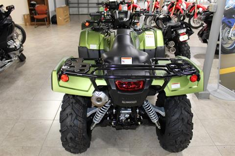 2020 Honda FourTrax Foreman Rubicon 4x4 Automatic DCT EPS Deluxe in Sarasota, Florida - Photo 2