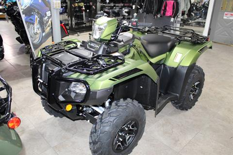 2020 Honda FourTrax Foreman Rubicon 4x4 Automatic DCT EPS Deluxe in Sarasota, Florida - Photo 4