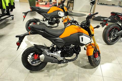 2020 Honda Grom in Sarasota, Florida - Photo 1