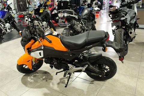 2020 Honda Grom in Sarasota, Florida - Photo 2
