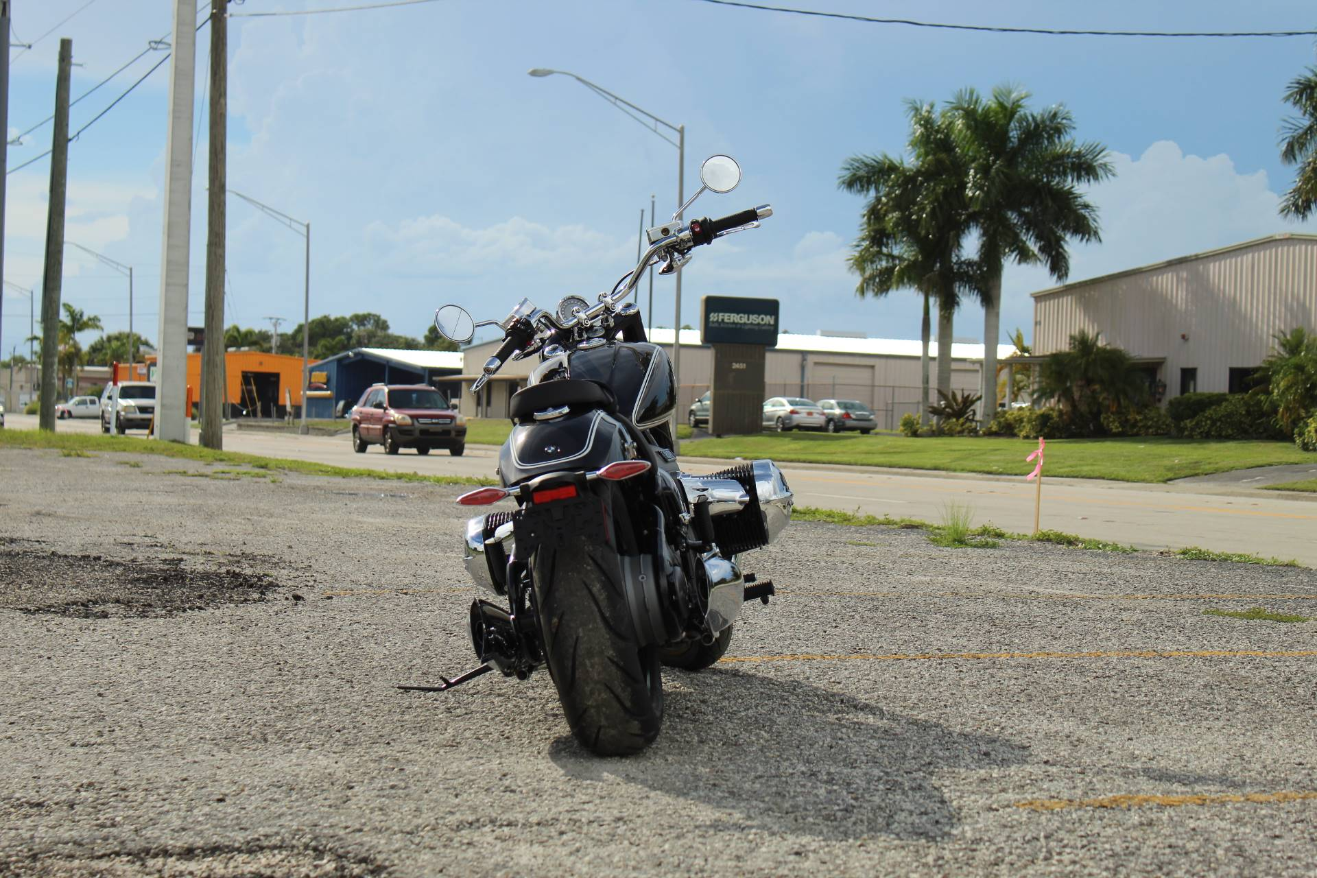 2021 BMW R 18 in Sarasota, Florida - Photo 5