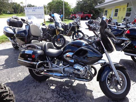 2004 BMW R 1200 CL in Sarasota, Florida