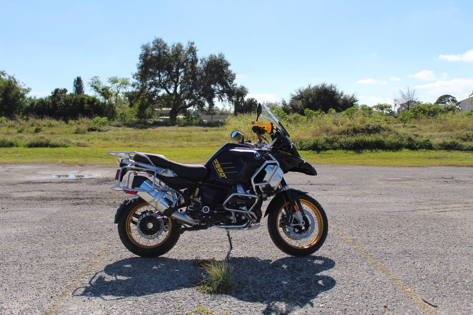 2021 BMW R 1250 GS Adventure - 40 Years of GS Edition in Sarasota, Florida - Photo 2