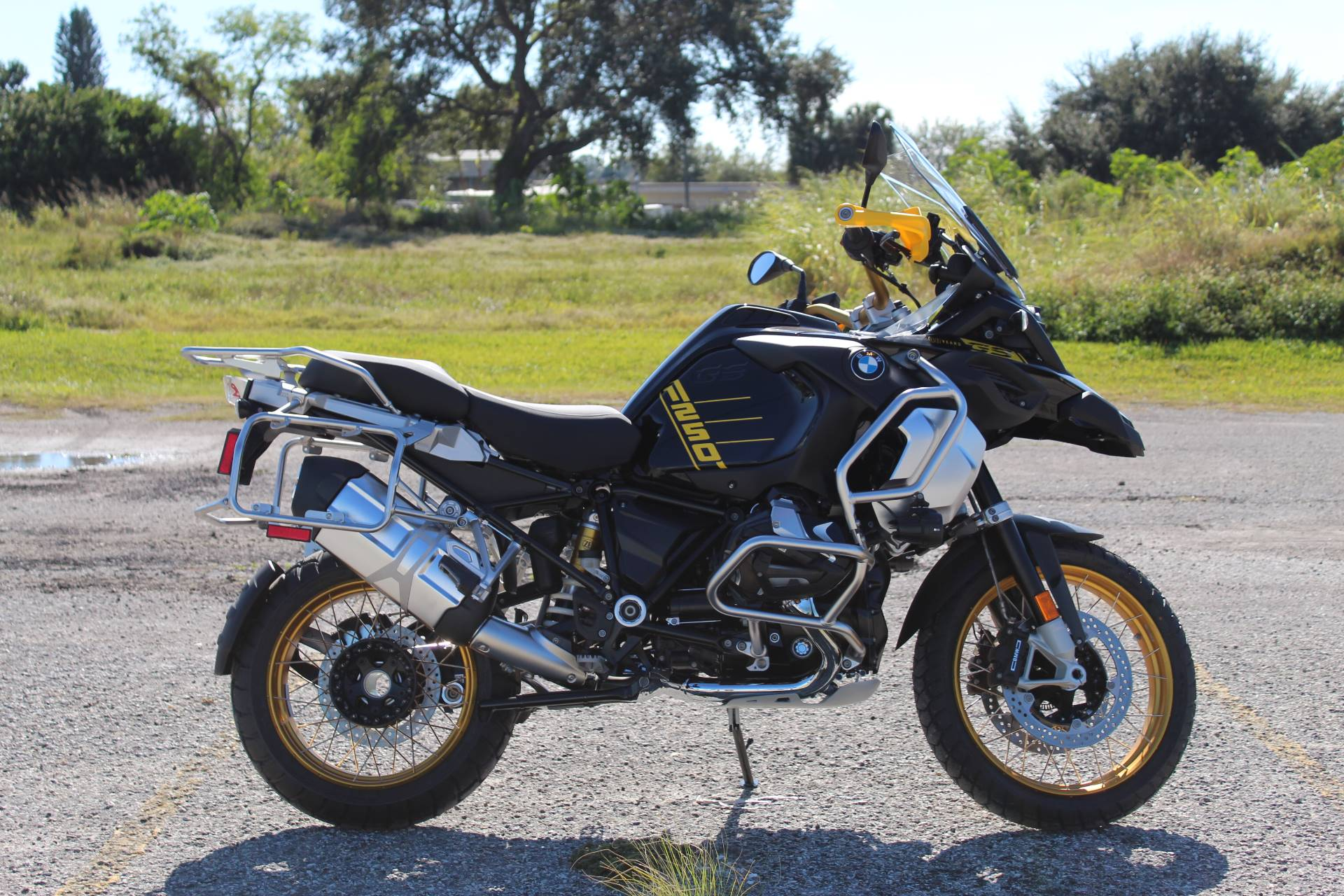 2021 BMW R 1250 GS Adventure - 40 Years of GS Edition in Sarasota, Florida - Photo 1