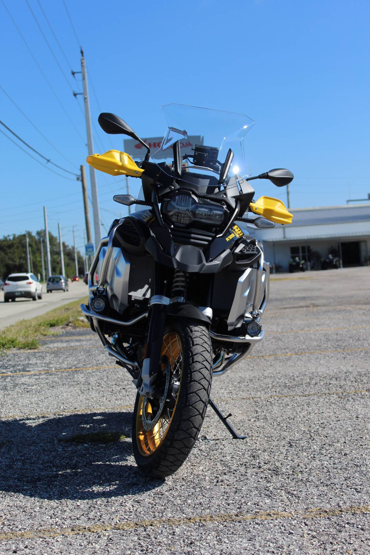 2021 BMW R 1250 GS Adventure - 40 Years of GS Edition in Sarasota, Florida - Photo 4