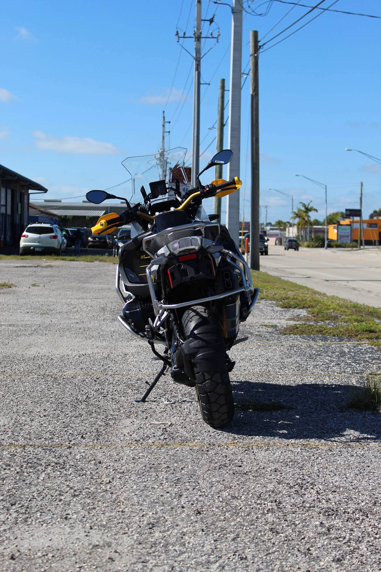 2021 BMW R 1250 GS Adventure - 40 Years of GS Edition in Sarasota, Florida - Photo 8