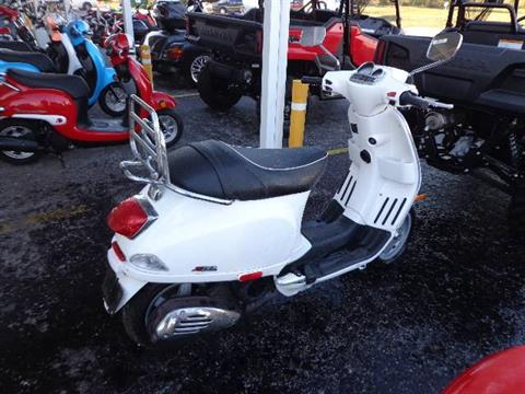 2008 Vespa S 150 in Sarasota, Florida