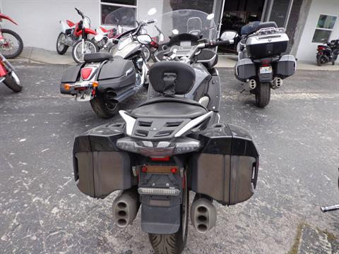 2013 BMW K 1600 GTL in Sarasota, Florida - Photo 6