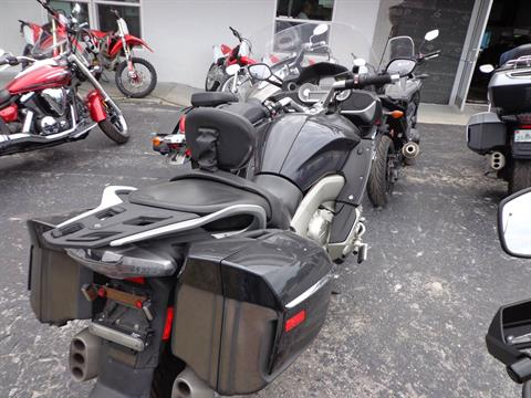 2013 BMW K 1600 GTL in Sarasota, Florida - Photo 7