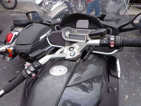 2013 BMW K 1600 GTL in Sarasota, Florida - Photo 15