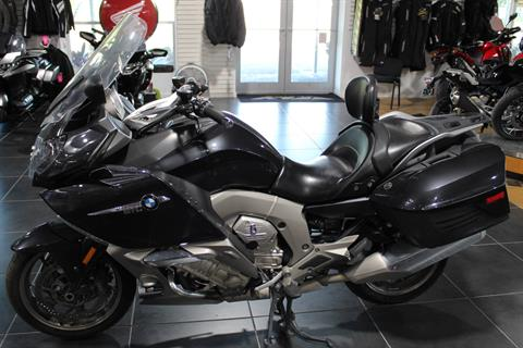 2013 BMW K 1600 GTL in Sarasota, Florida - Photo 2