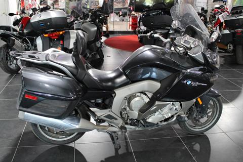 2013 BMW K 1600 GTL in Sarasota, Florida - Photo 3