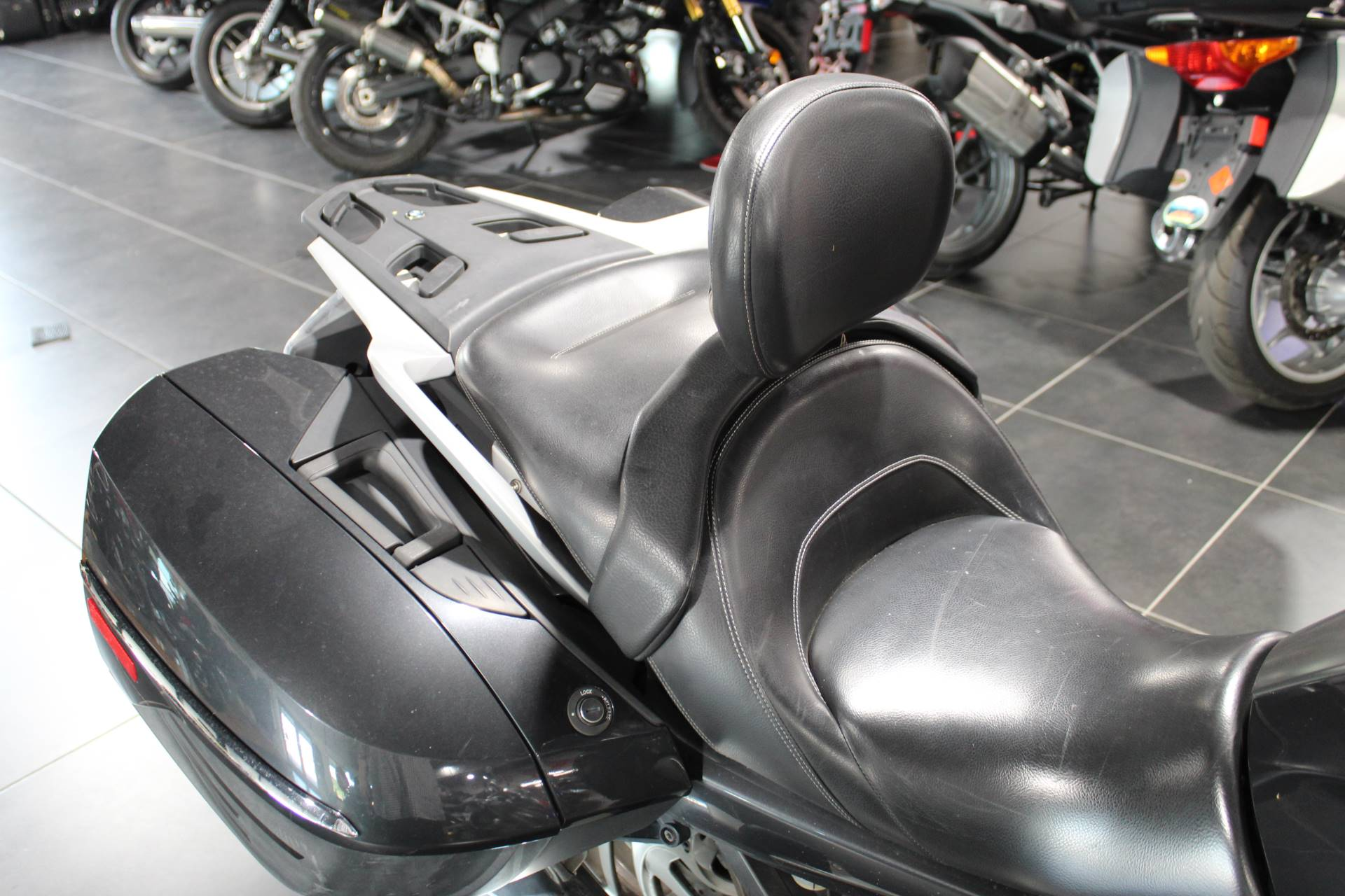 2013 BMW K 1600 GTL in Sarasota, Florida - Photo 9
