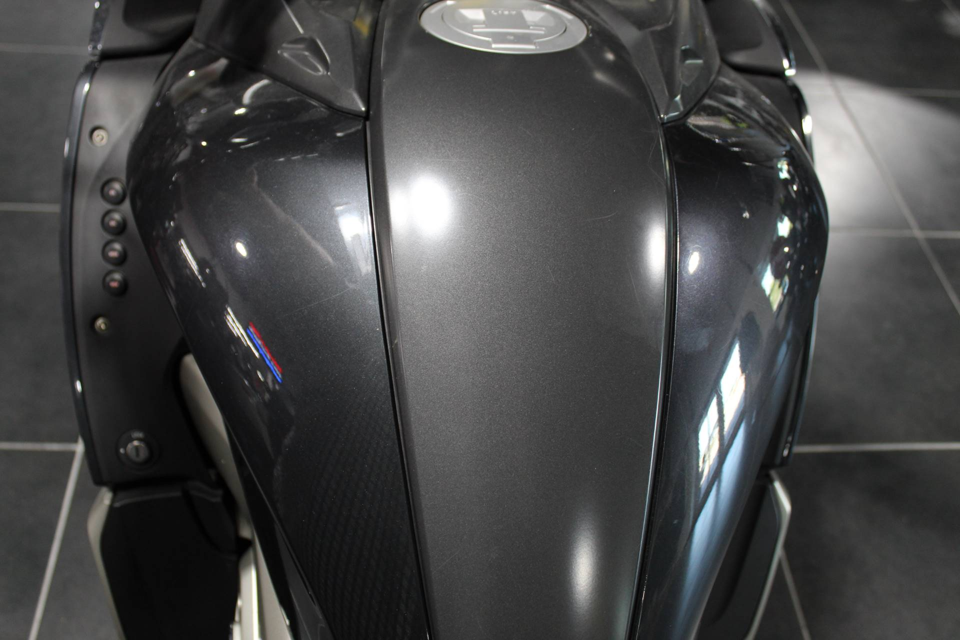 2013 BMW K 1600 GTL in Sarasota, Florida - Photo 12