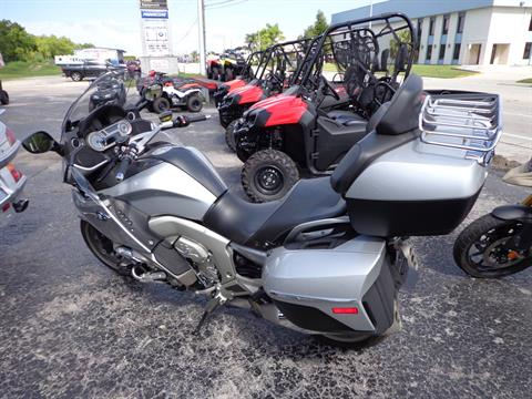 2015 BMW K 1600 GTL in Sarasota, Florida - Photo 2