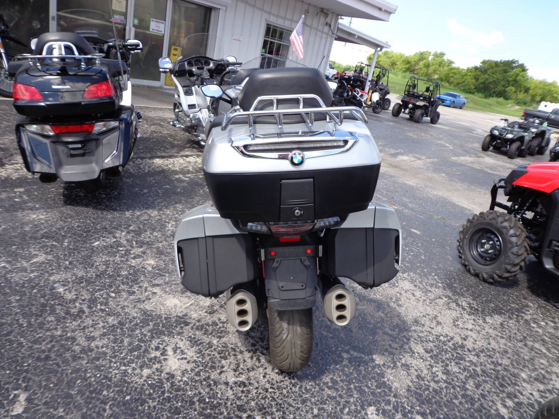 2015 BMW K 1600 GTL in Sarasota, Florida
