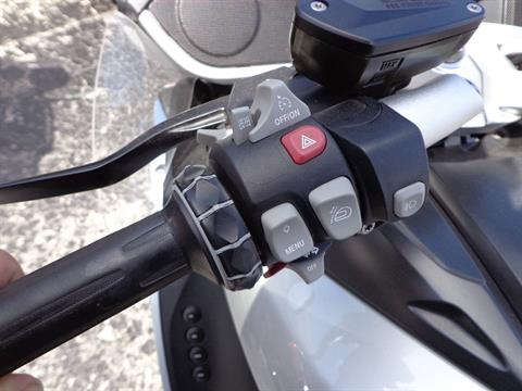2015 BMW K 1600 GTL in Sarasota, Florida - Photo 12