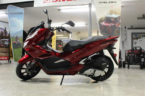 2020 Honda PCX150 ABS in Sarasota, Florida - Photo 2