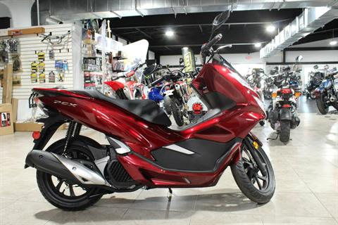 2020 Honda PCX150 ABS in Sarasota, Florida - Photo 5