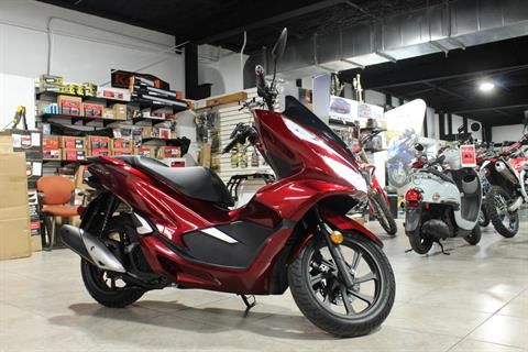 2020 Honda PCX150 ABS in Sarasota, Florida - Photo 6