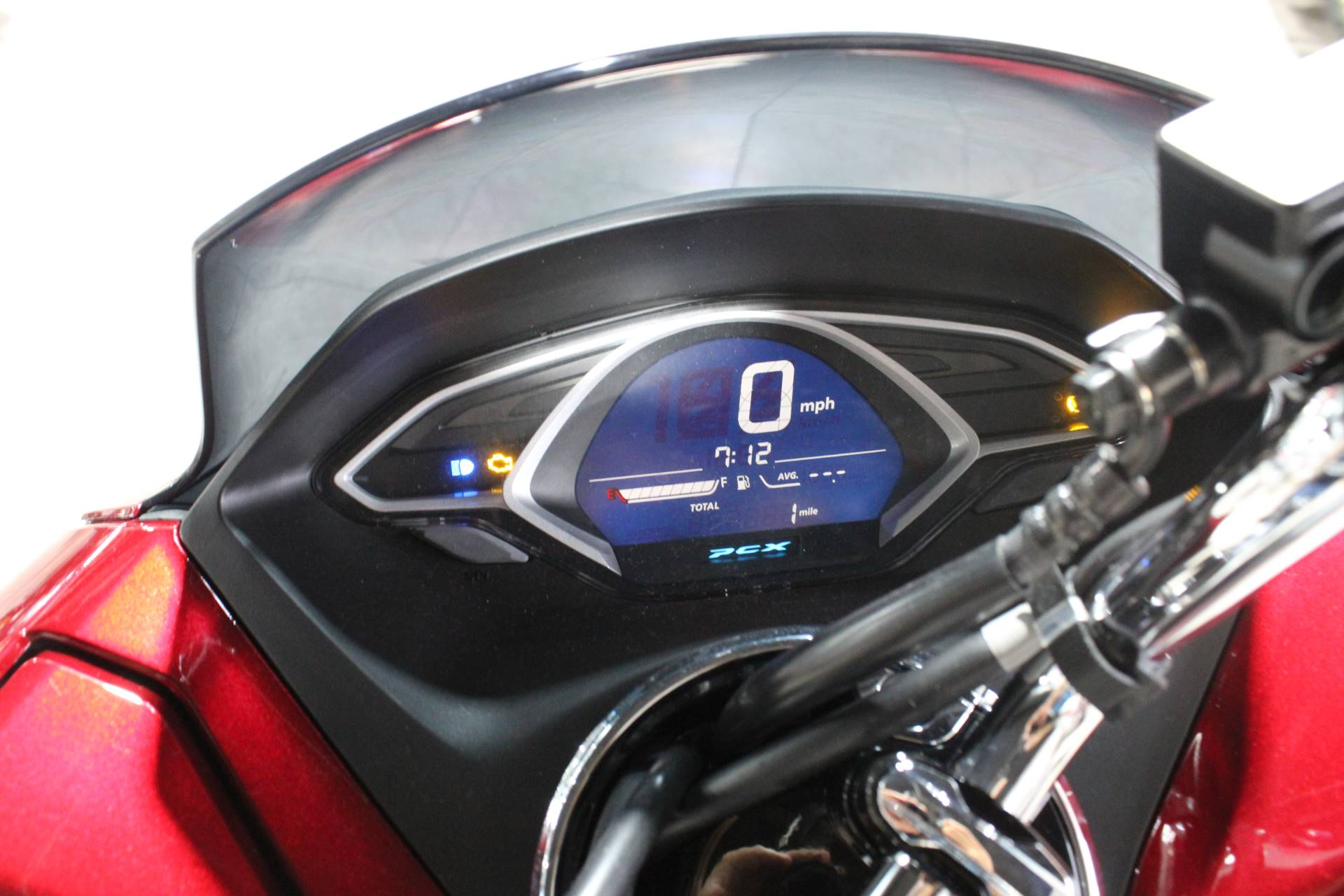 2020 Honda PCX150 ABS in Sarasota, Florida - Photo 7