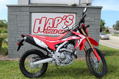 2020 Honda CRF250L in Sarasota, Florida - Photo 2