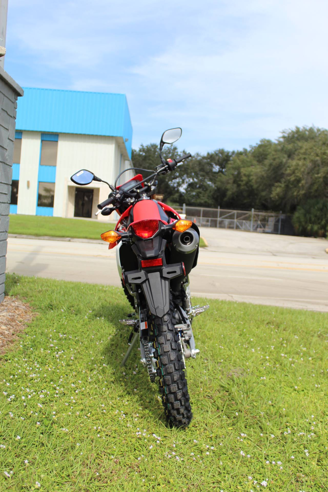 2020 Honda CRF250L in Sarasota, Florida - Photo 5