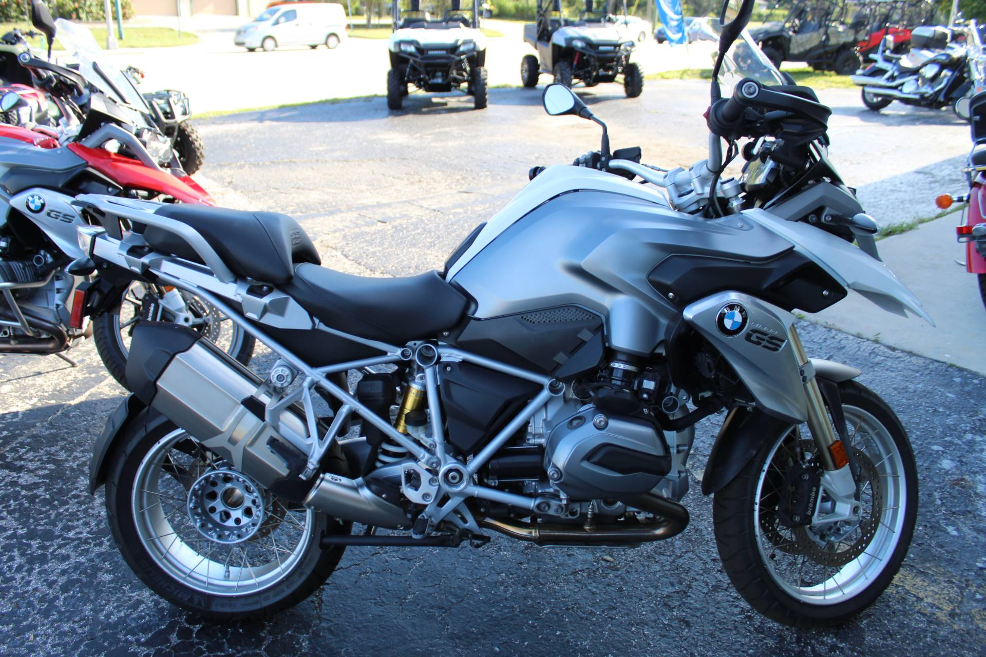 2014 BMW R 1200 GS in Sarasota, Florida - Photo 1