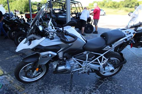 2014 BMW R 1200 GS in Sarasota, Florida - Photo 4