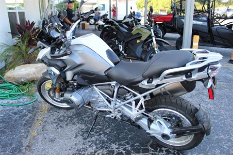 2014 BMW R 1200 GS in Sarasota, Florida - Photo 5