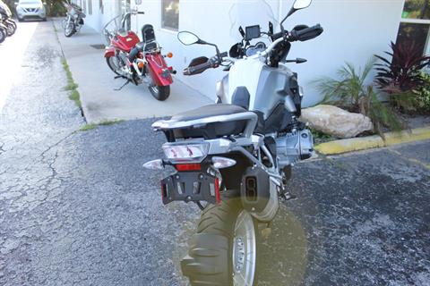2014 BMW R 1200 GS in Sarasota, Florida - Photo 6