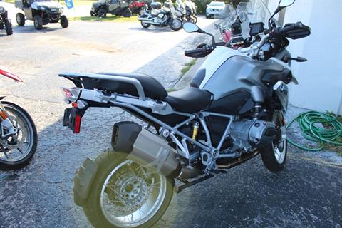 2014 BMW R 1200 GS in Sarasota, Florida - Photo 7