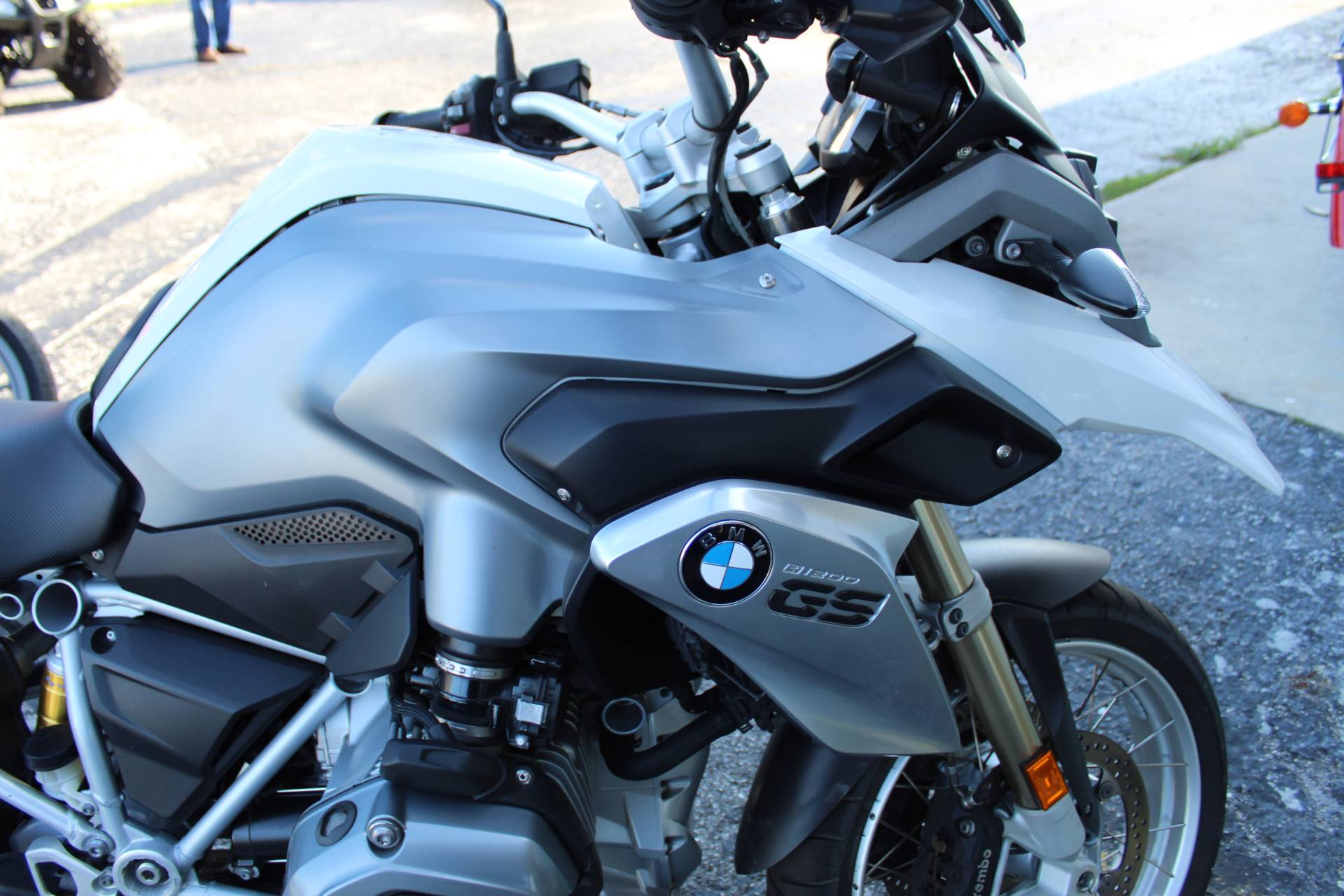 2014 BMW R 1200 GS in Sarasota, Florida - Photo 8