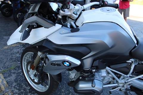 2014 BMW R 1200 GS in Sarasota, Florida - Photo 9
