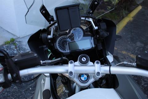 2014 BMW R 1200 GS in Sarasota, Florida - Photo 13