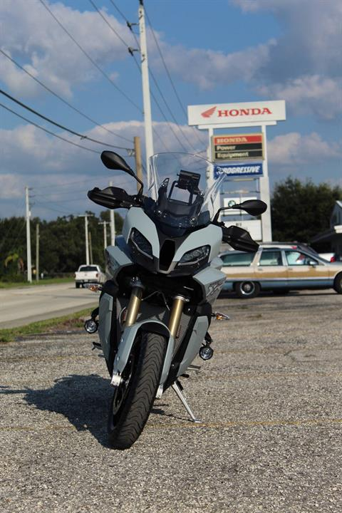 2021 BMW S 1000 XR in Sarasota, Florida - Photo 2