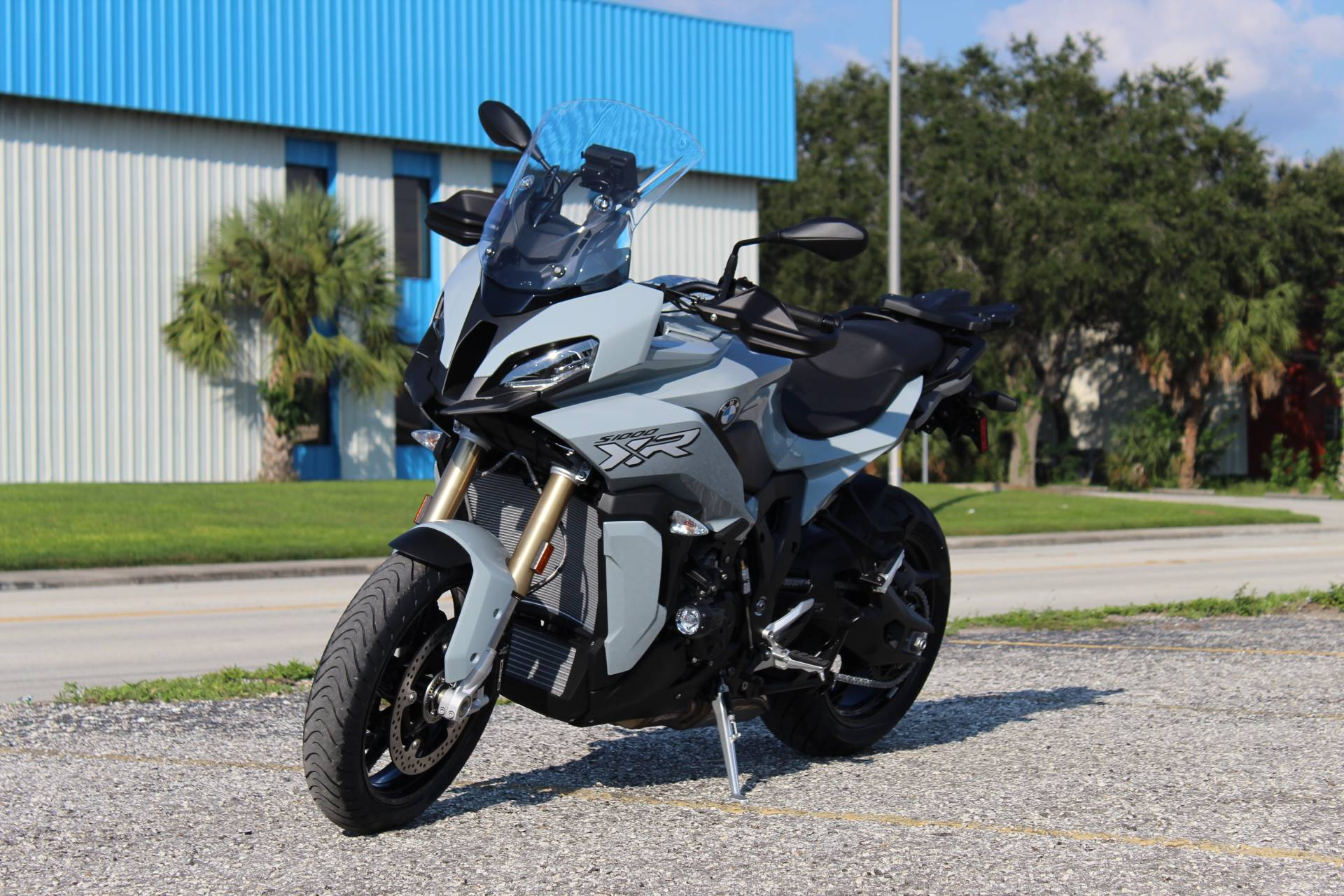 2021 BMW S 1000 XR in Sarasota, Florida - Photo 3